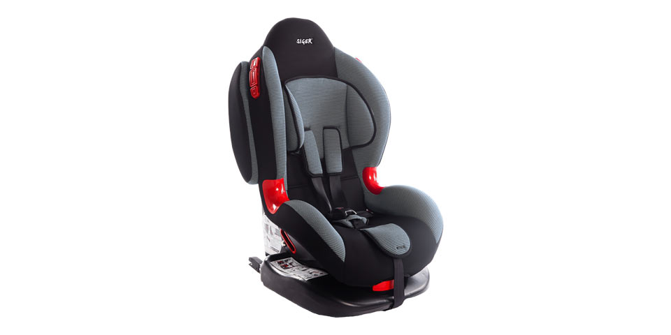 Siger Cocoon Isofix